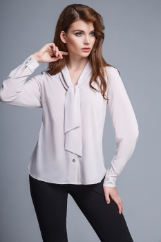 Блузка Teffi Style 1206-1
