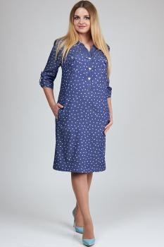 Платье Тэнси 216-3