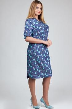 Платье Тэнси 216-4