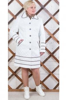 Куртка Tricotex Style 1340 белые тона