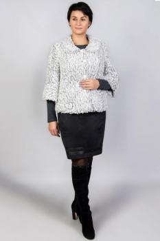Куртка Tricotex Style 1510Л светлые тона
