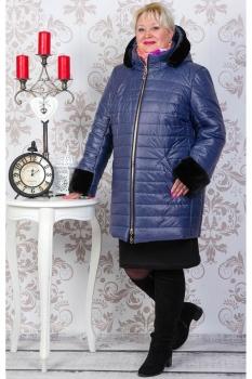 Куртка Tricotex Style 1570-1 лаванда