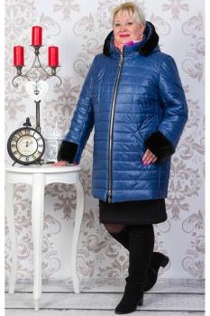 Куртка Tricotex Style 1570 электрик