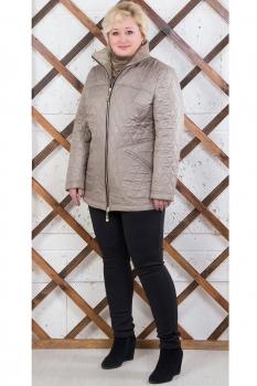 Куртка Tricotex Style 1602 беж