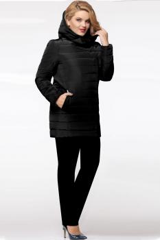 Куртка Verita 732-2 чёрный