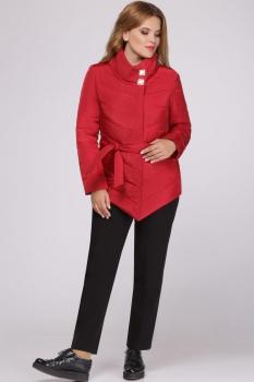 Куртка Verita 766-2 красный