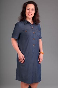 Платье Via-Mod 353-1