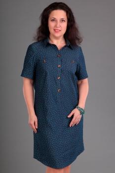 Платье Via-Mod 353