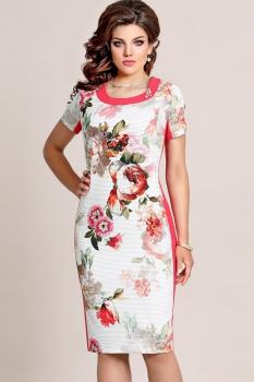 Платье Vittoria Queen 3243