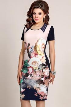 Платье Vittoria Queen 3813