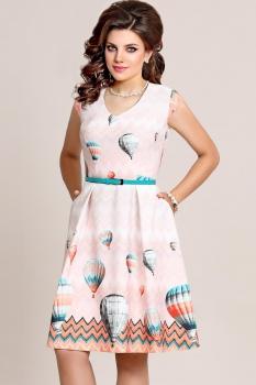 Платье Vittoria Queen 3823/1