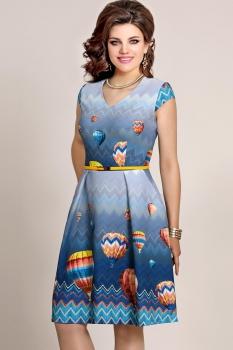 Платье Vittoria Queen 3823/2