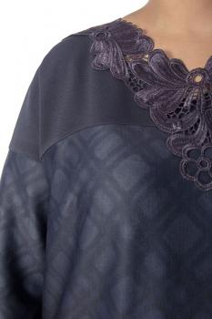Блузка Wisell М4-3023