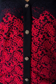 Блузка Wisell М5-3087