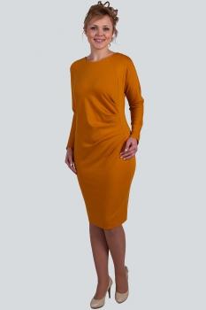 Платье Zlata 4091 золотистый